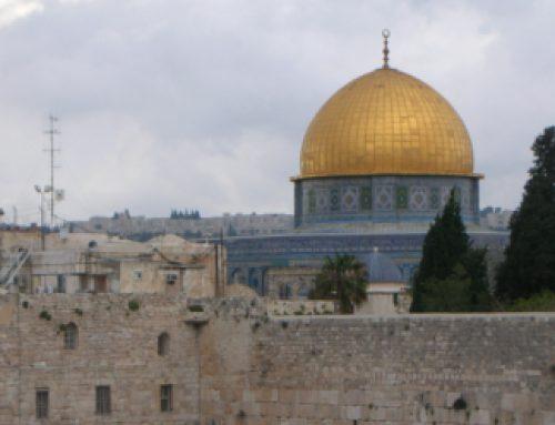 Jugendaustausch Rehovot/Israel