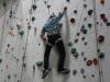 Workshop Klettern
