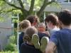 Niedrigseilgarten Schnupperkurs