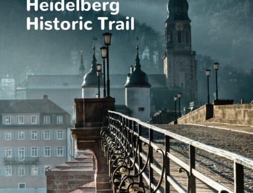 Tipp zum Wochenende: Historic Trail