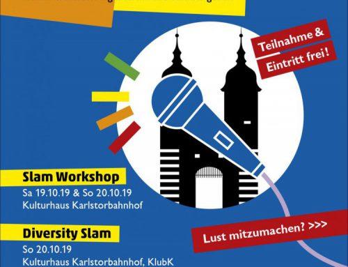 1. Heidelberger Diversity Slam