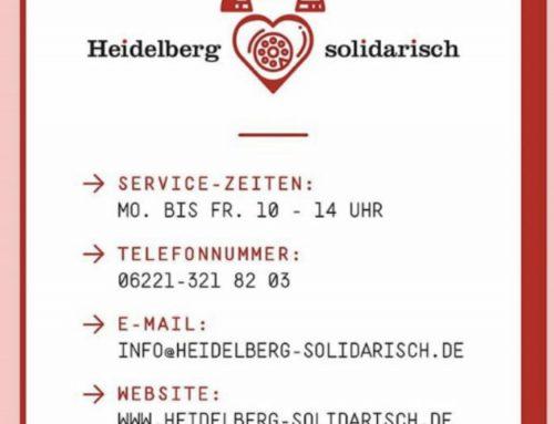 Heidelberg solidarisch
