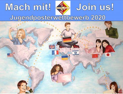 Jugendposterwettbewerb 2020