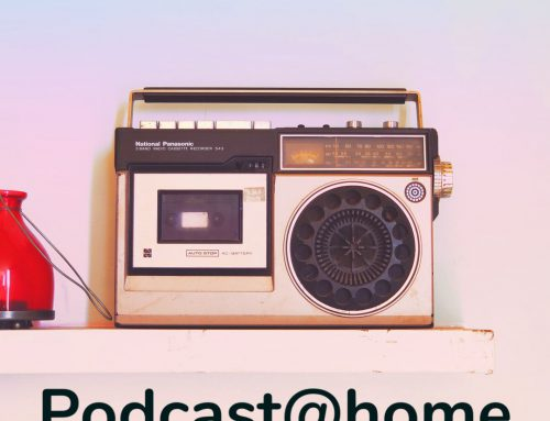 Podcast@home