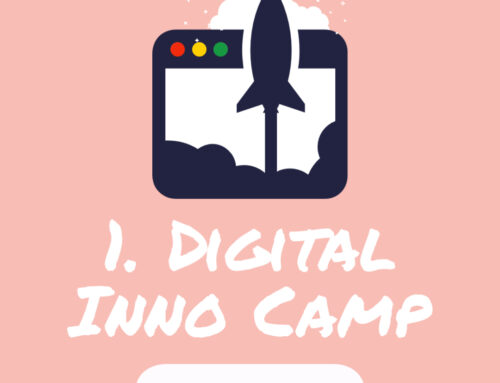 1. Digital Inno Camp
