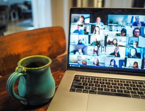 Jitsi-Meet Videokonferenzangebot