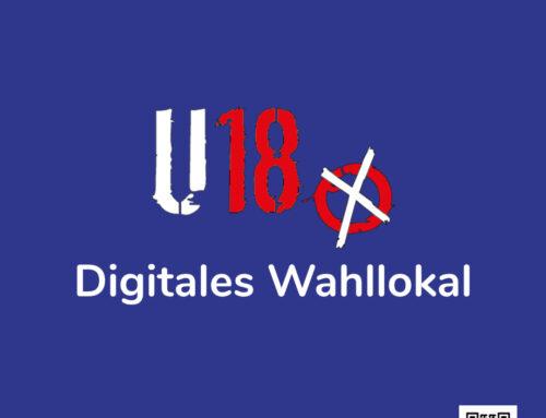U18 Wahllokal