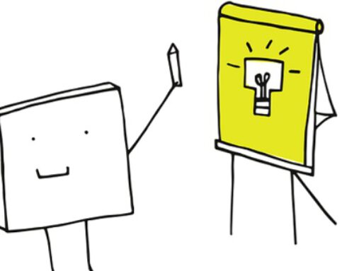 Digitales Info-Portal: Vereinswerkstatt