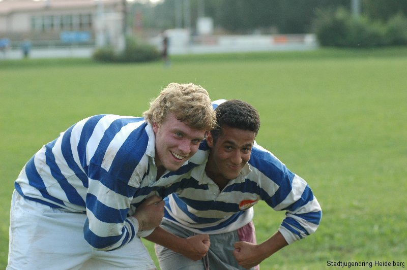 Jugendaustausch Cambridge